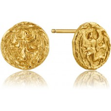 Boreas Stud Earrings - 23716