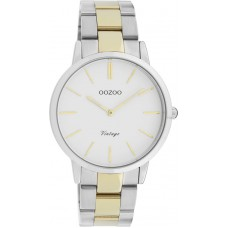 Oozoo silver/gold/silver/white - 23837
