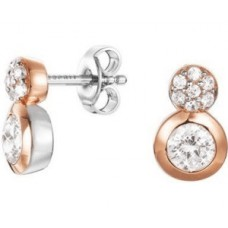 Esprit zilver/rose Embrace glam rose. - 22188