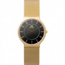 Danish Design  Watch   Steel - 23091