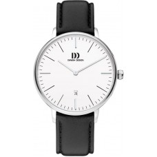 Danish Design watch stainless steel - 23081