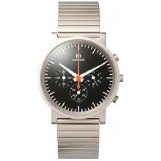 Danish Design  Watch   Steel by Martin Larsen - 23082