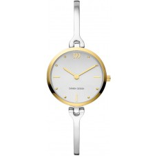 Danish Design  Watch   Steel - 23094