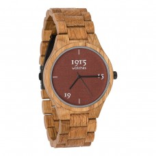1915 Watch men fine cotton madder - 23200