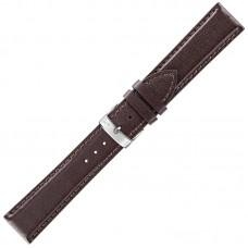 Naxos Nappa recycled  Brown horlogeband Save The Nature - 23930