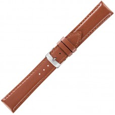 Naxos Nappa recycled  Tan horlogeband Save The Nature - 23934