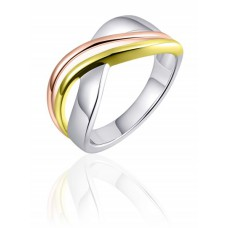 Ring Silver plated - 23486